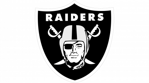Symbol Oakland Raiders