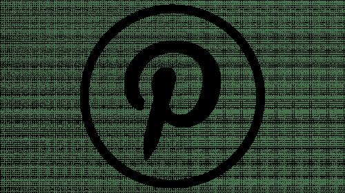 Symbol Pinterest
