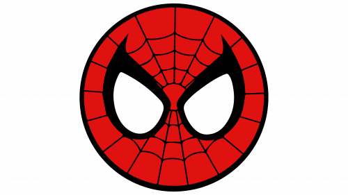 Symbol Spiderman