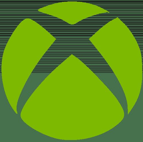 Symbol Xbox