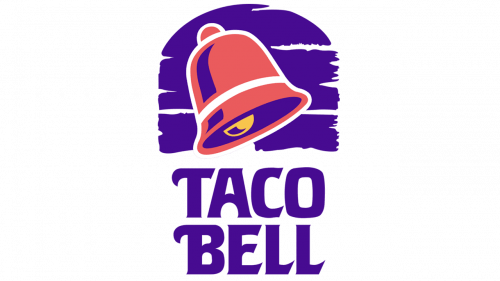 Taco Bell Logo 1992