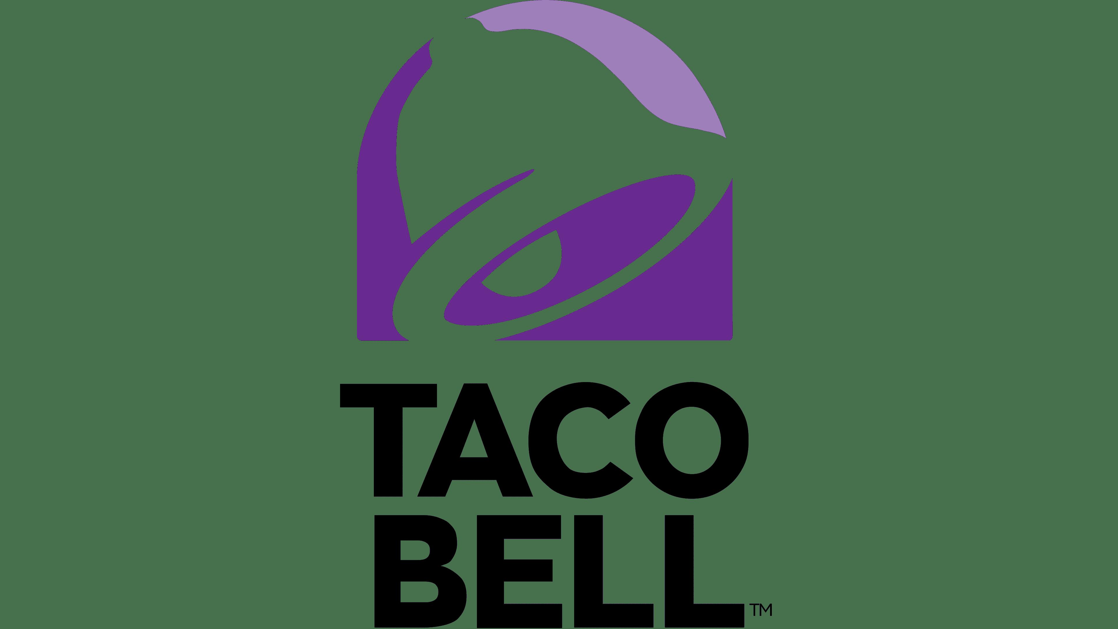 Taco Bell Logo Logo