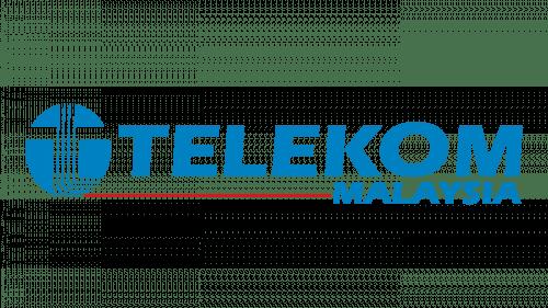 Telekom Malaysia Logo-1990