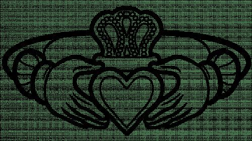 The Claddagh Ring Symbol