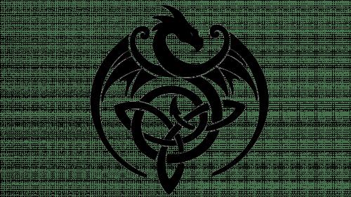 The Dragon Symbol