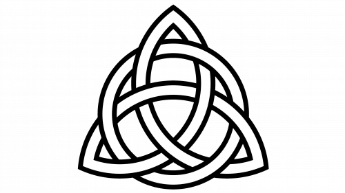 The Triquetra Symbol