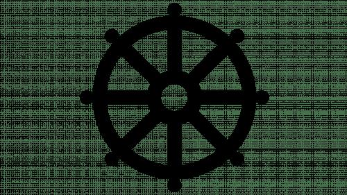 The Wheel of Taranis Symbol