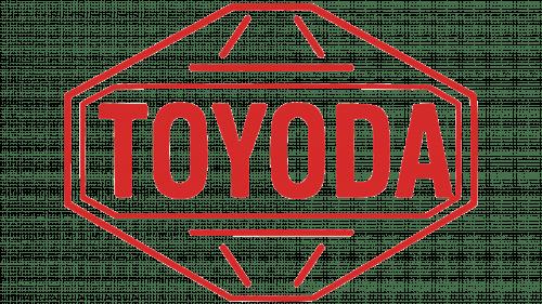 Toyota Logo 1935