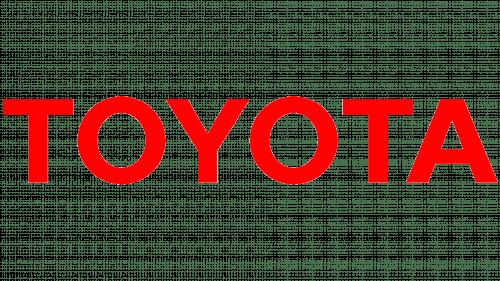 Toyota Logo 1978