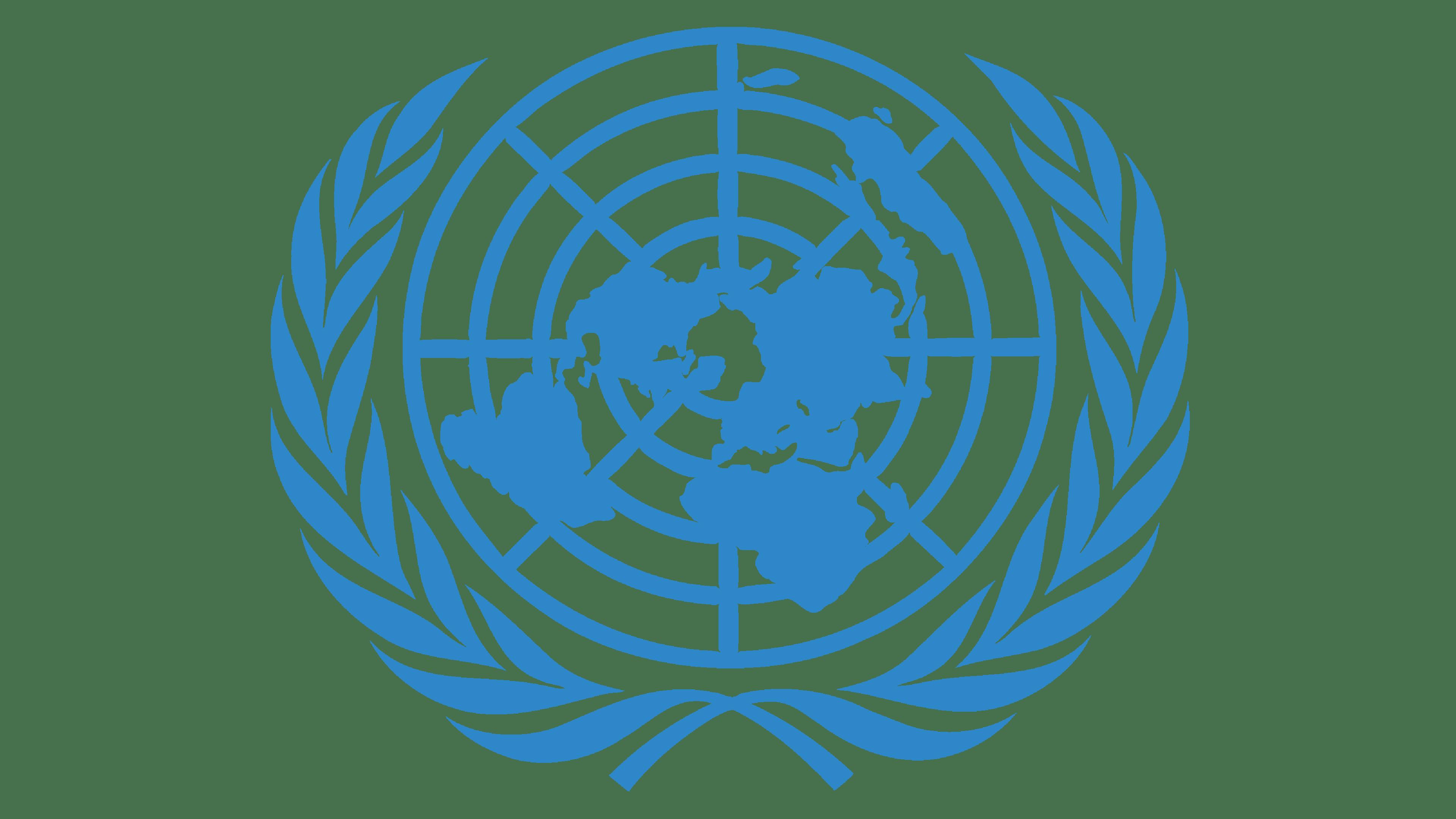 UN Logo Logo