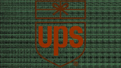 Ups Logo 1961