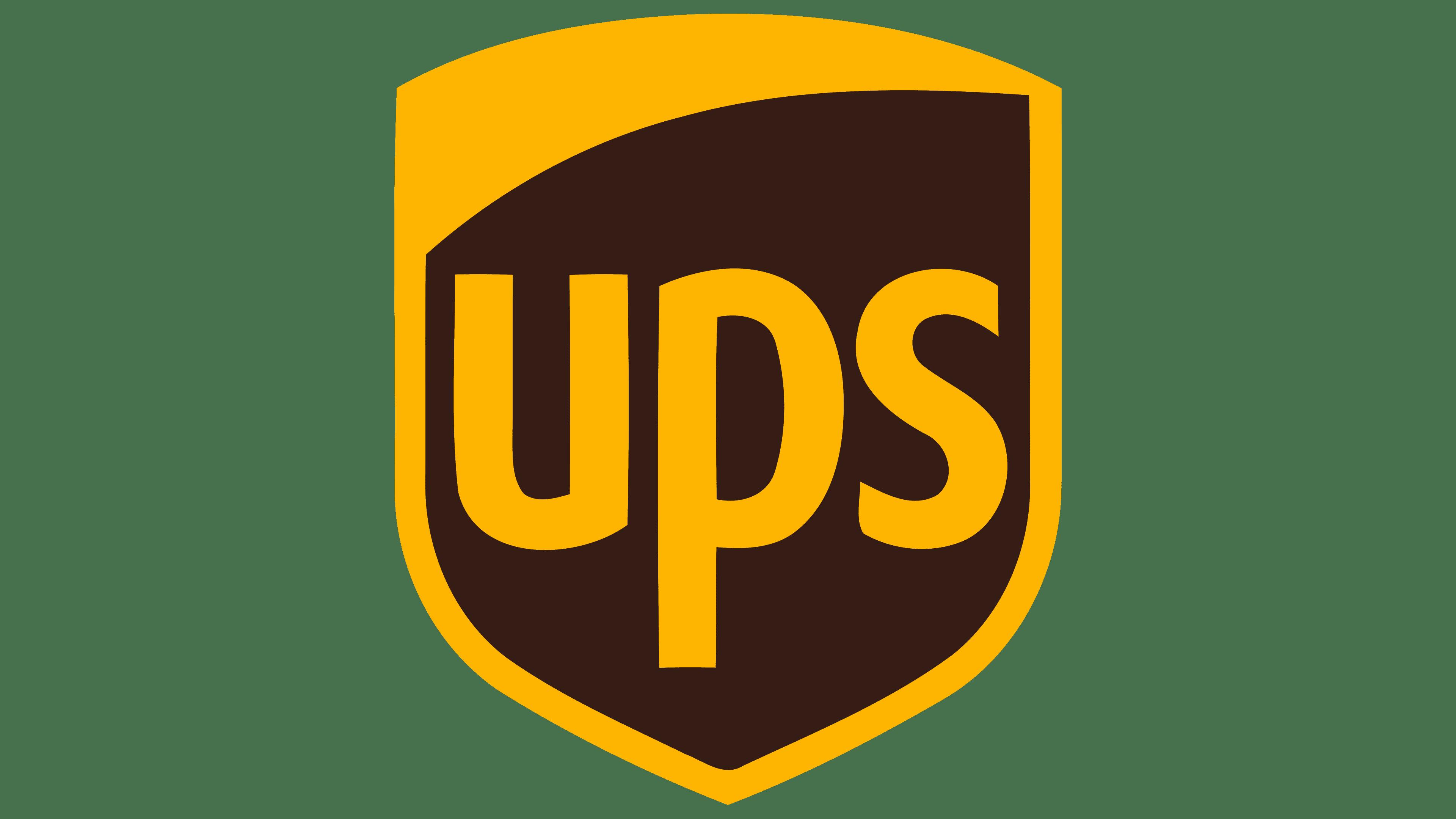 UPS Logo Logo
