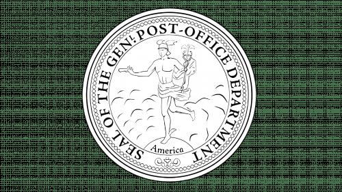 USPS Logo 1829