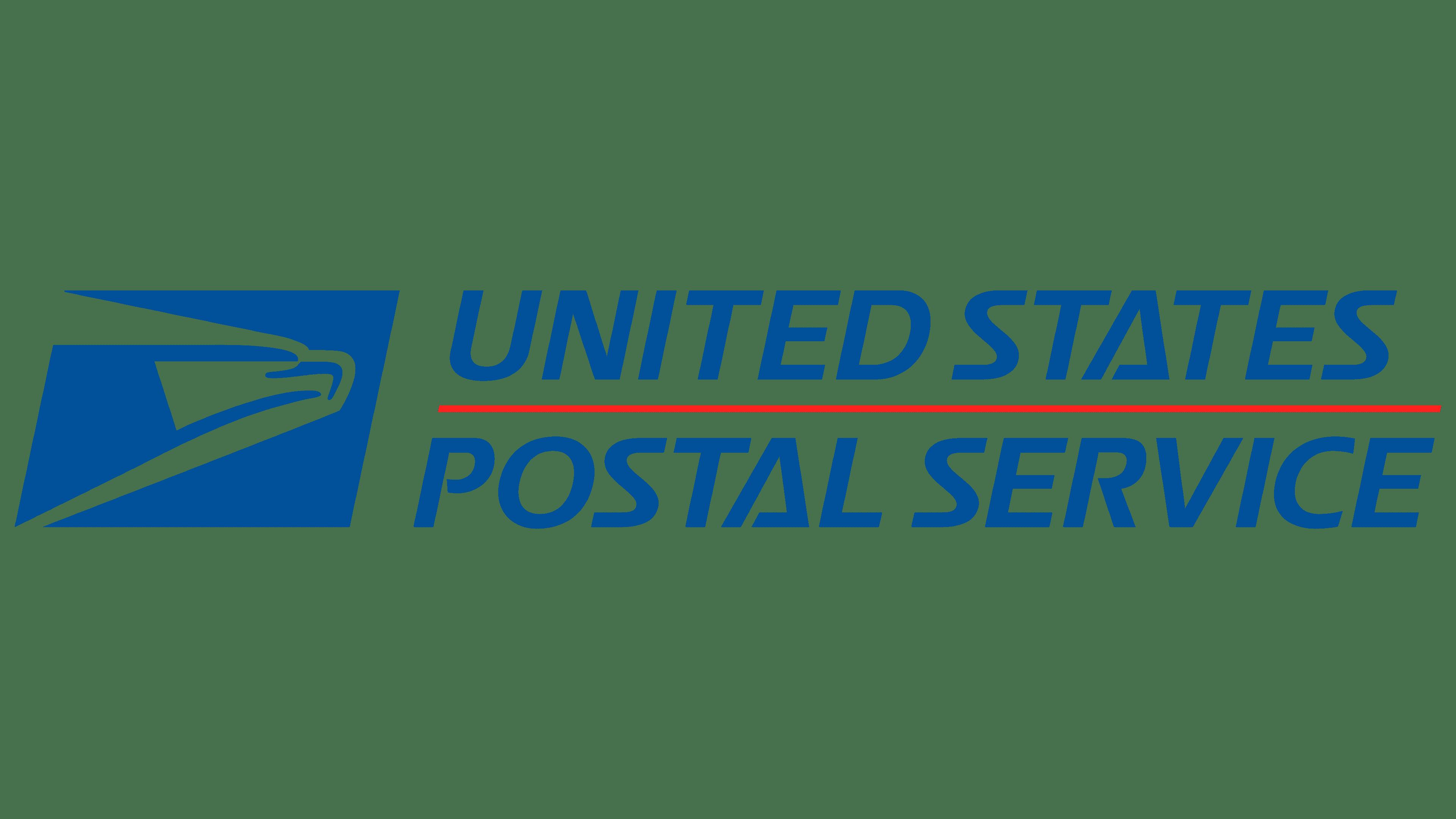 USPS Logo Logo