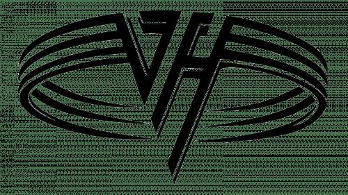 Van Halen Logo-1986