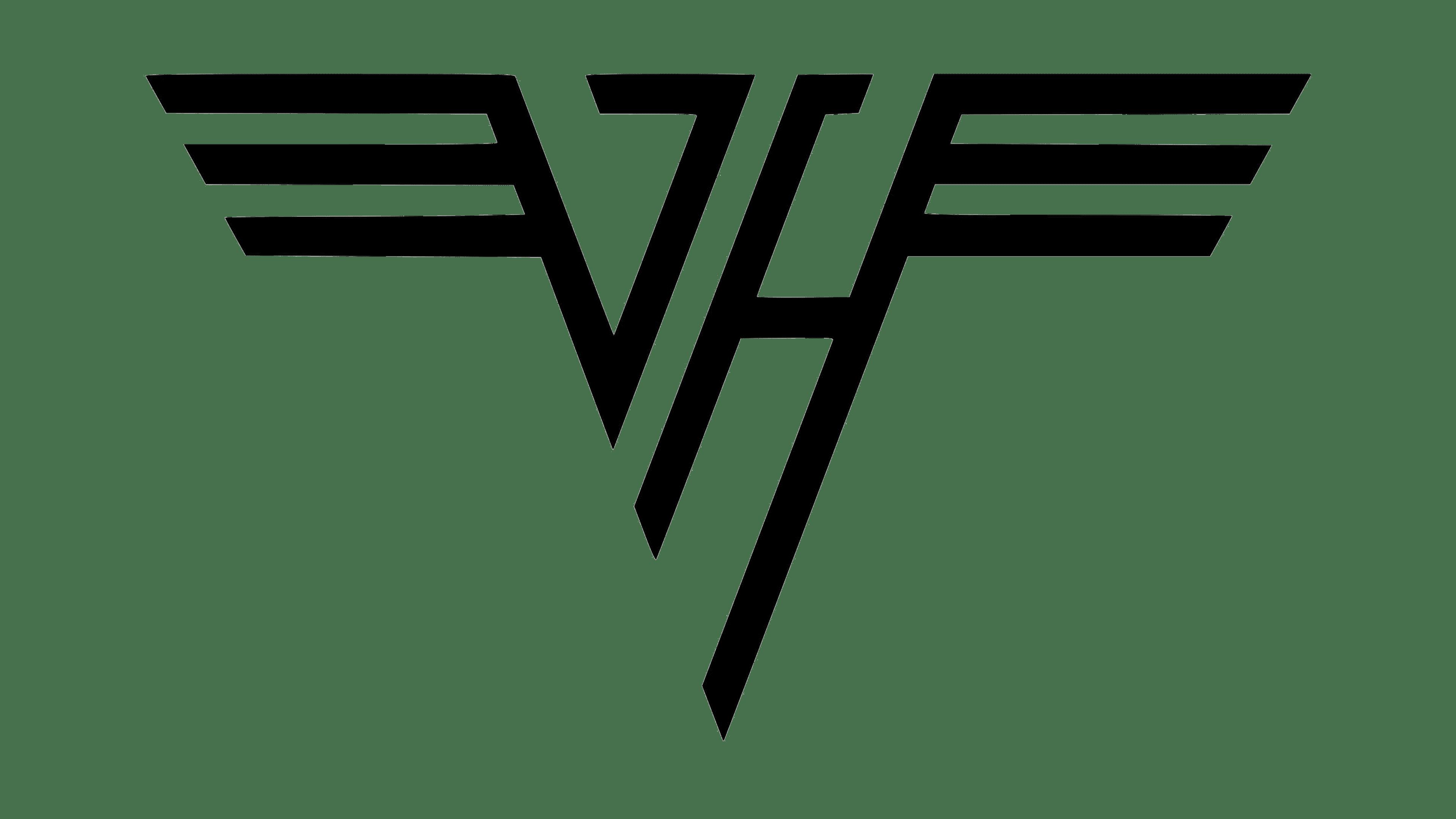 Van Halen Logo Logo