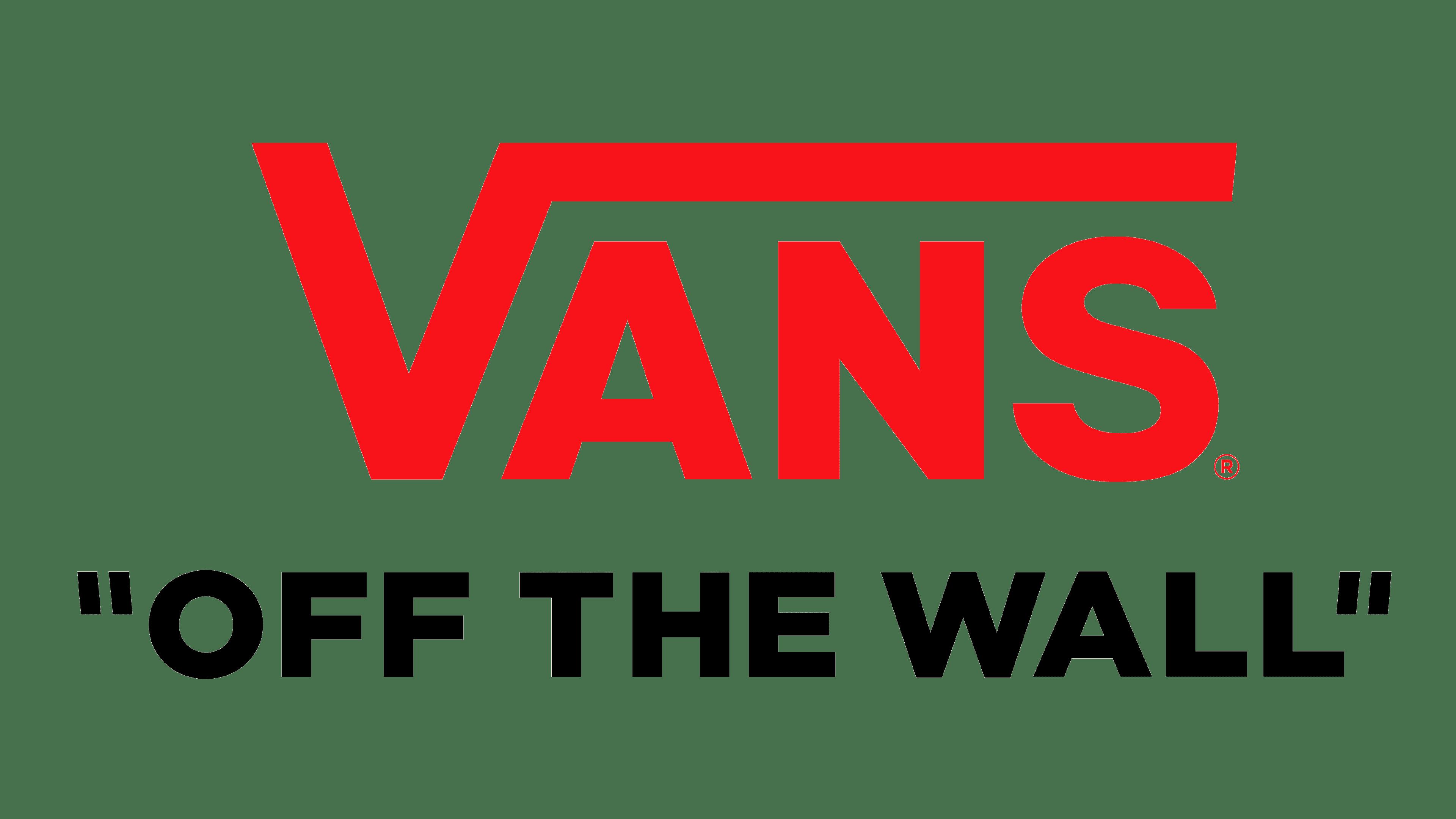Vans Logo Logo
