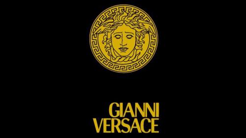 Versace Logo-1996