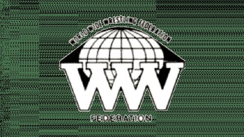WWE Logo-1971