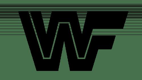 WWE Logo-1982