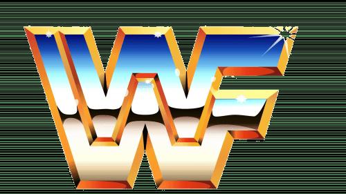 WWE Logo-1985