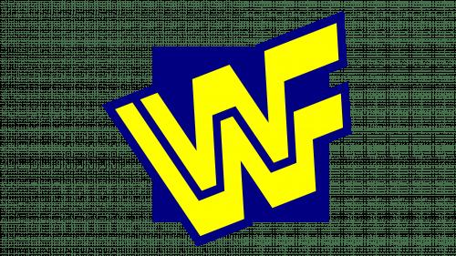 WWE Logo-1995