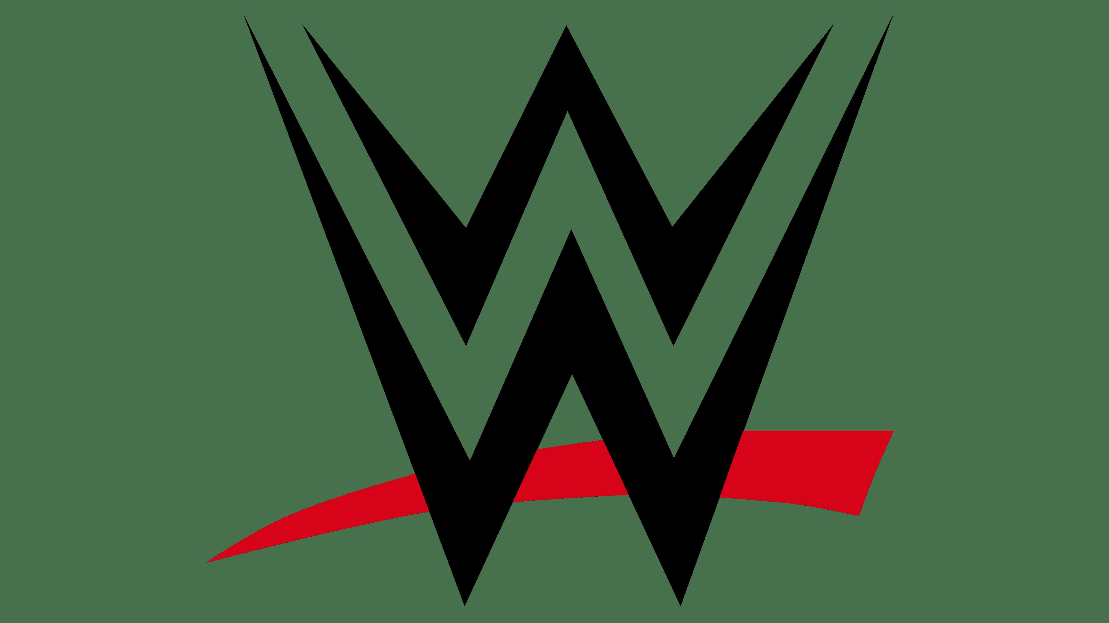 WWE Logo Logo