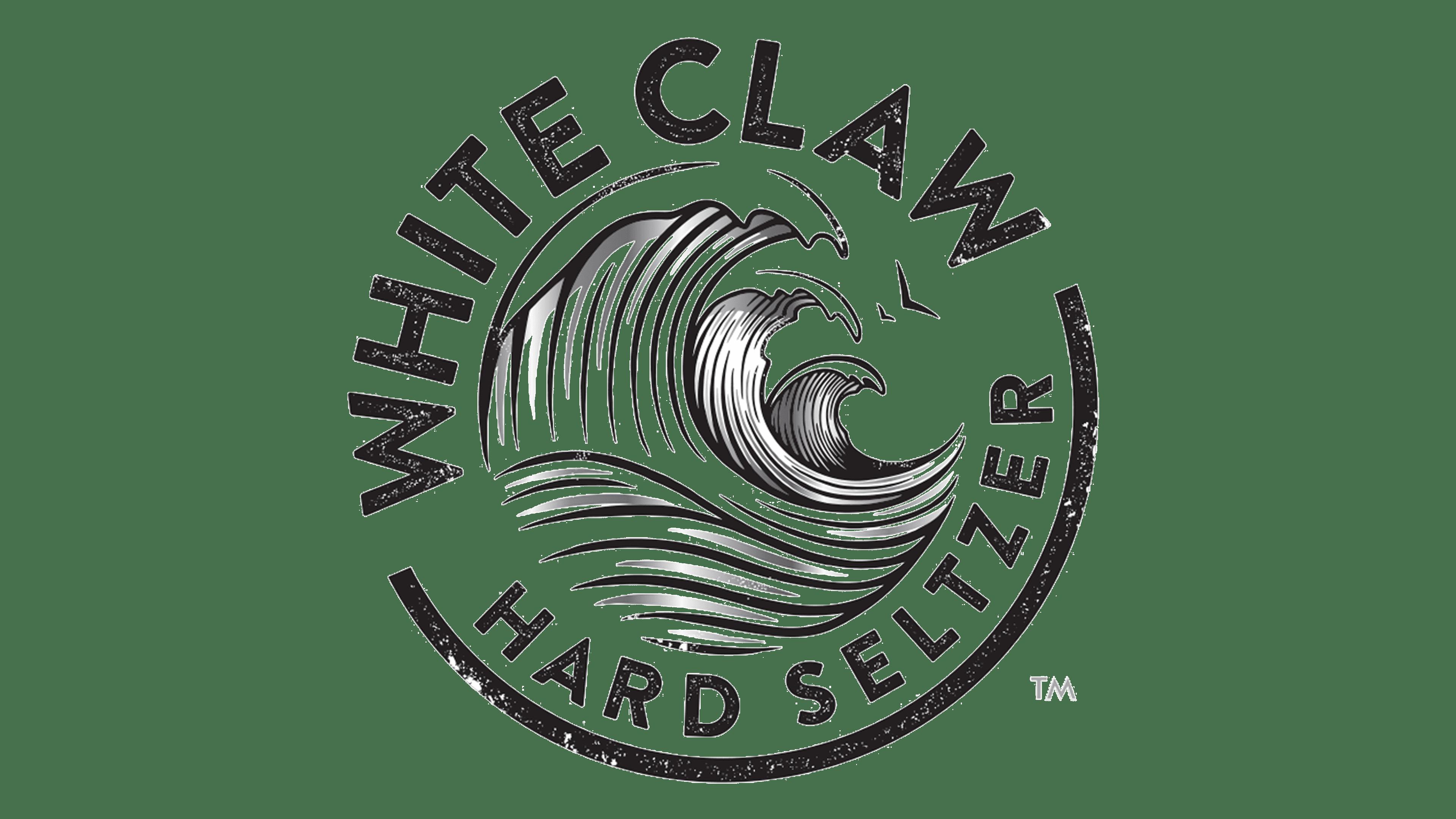 White Claw Logo Logo