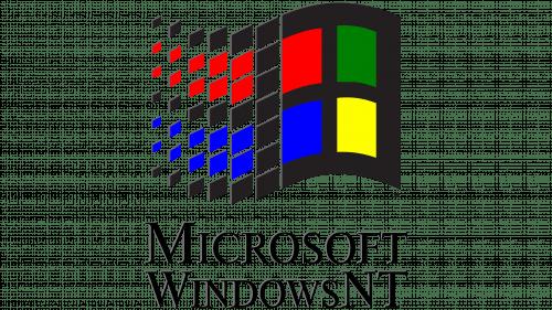 Windows Logo 1993