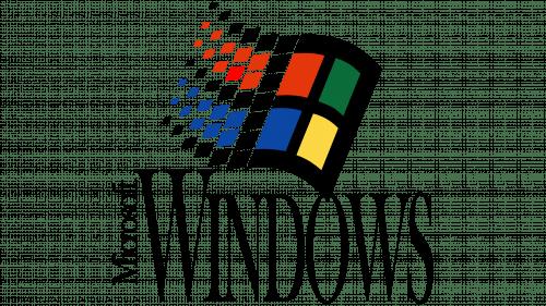 Windows Logo 1994