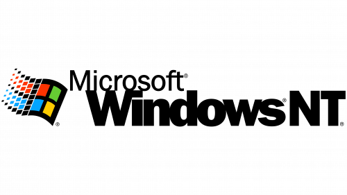 Windows Logo 1996