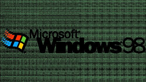 Windows Logo 1998