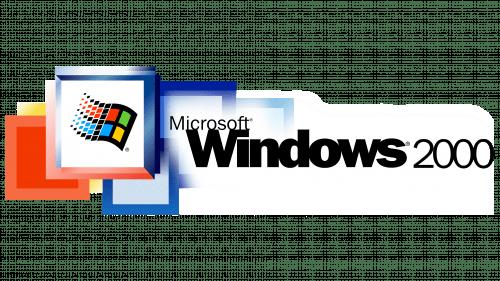 Windows Logo 2000