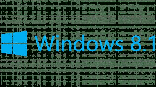 Windows Logo 2013