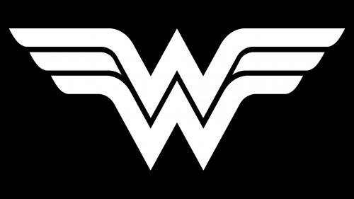 Wonder Woman Logo 1982