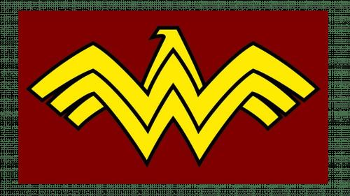 Wonder Woman Logo 2006