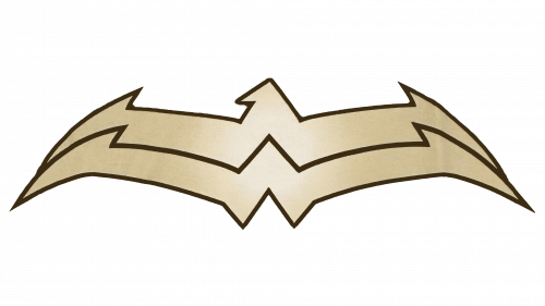 Wonder Woman Logo 2011
