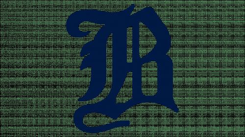 Atlanta Braves Logo 1897