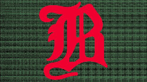 Atlanta Braves Logo 1900