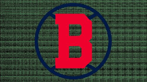 Atlanta Braves Logo 1909