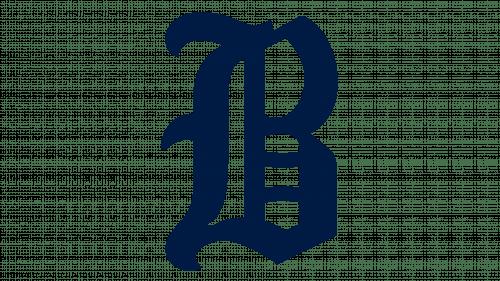 Atlanta Braves Logo 1911