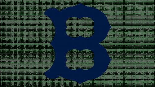 Atlanta Braves Logo 1921