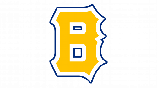 Atlanta Braves Logo 1938