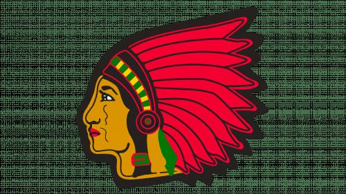Atlanta Braves Logo 1945