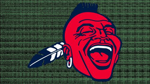 Atlanta Braves Logo 1956
