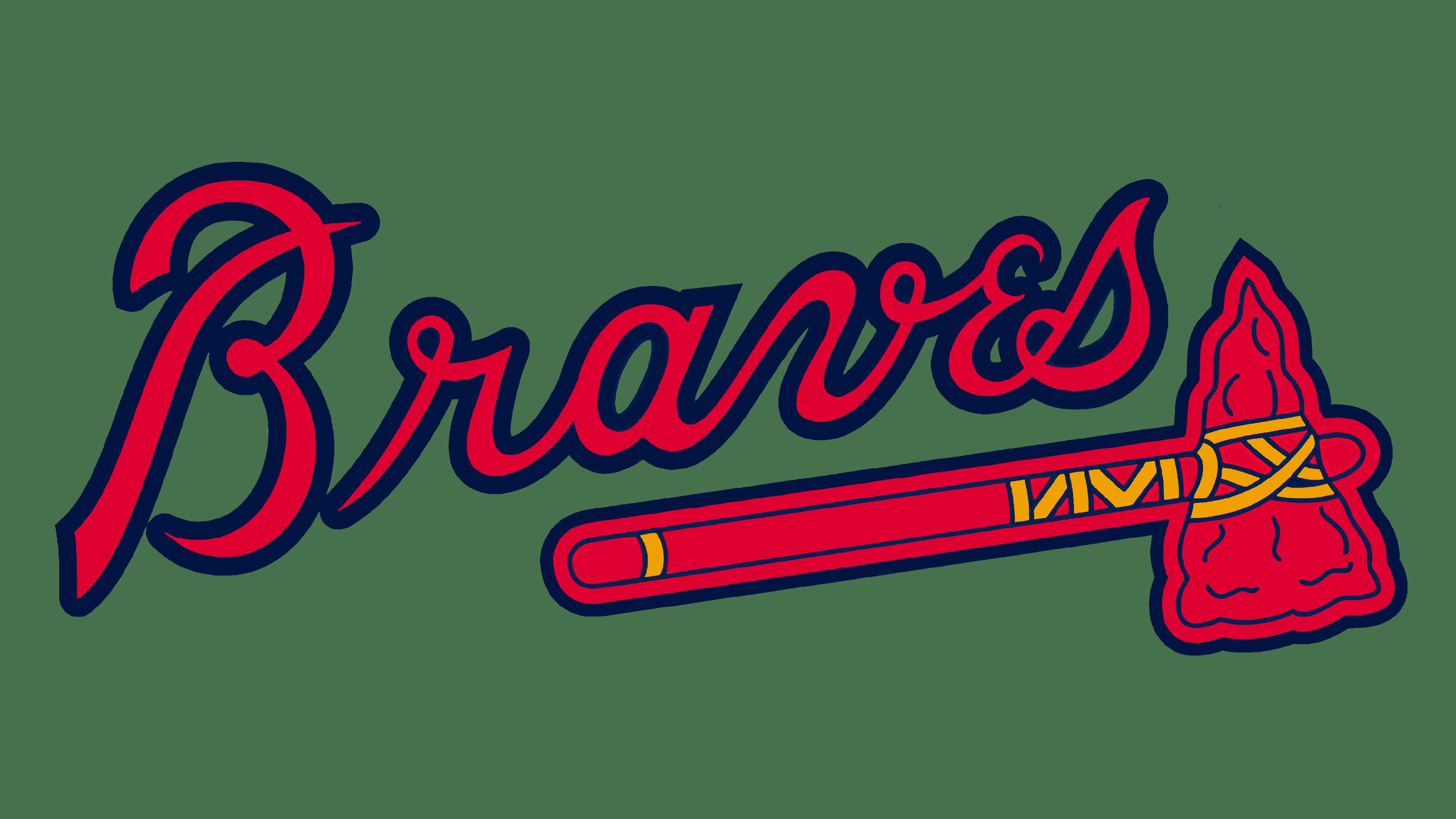 Atlanta Braves Logo Logo