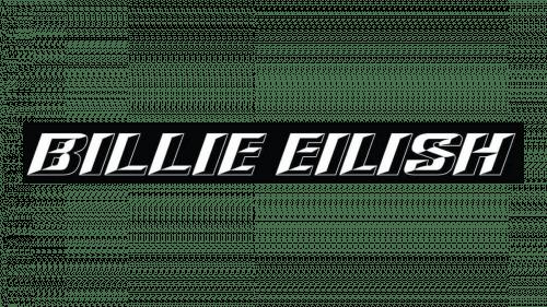 Billie Eilish Logo-2018-2019
