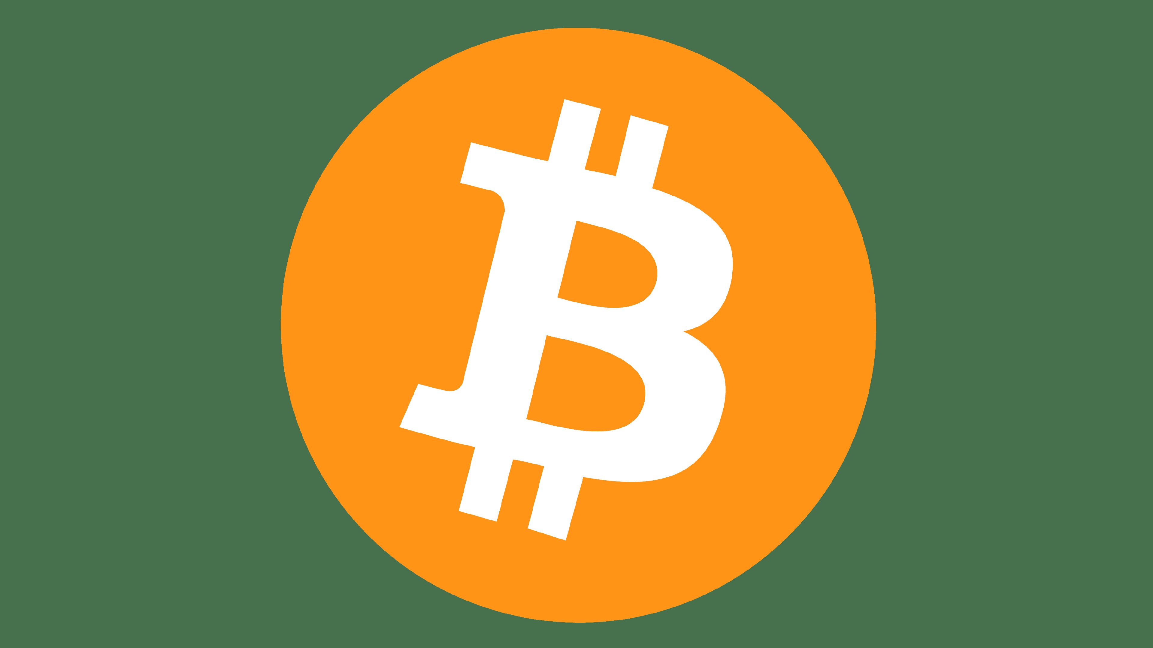 Bitcoin Logo Logo
