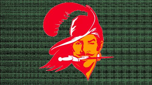 Buccaneers Logo 1976