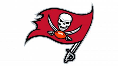 Buccaneers Logo 2014